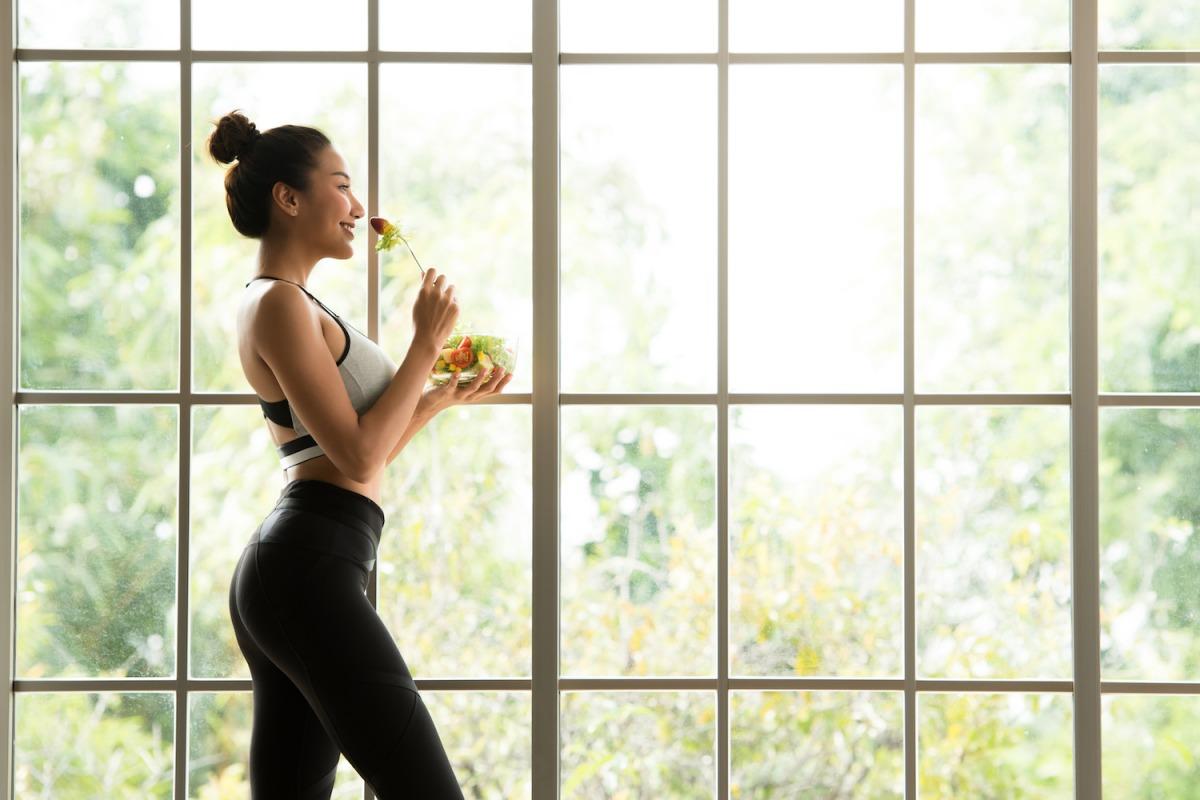 「糖質オフでダイエットよりも「食べてやせる薄味レシピ」に注目」の画像
