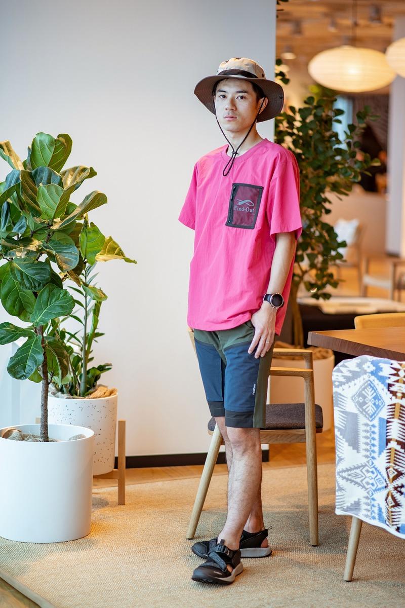 「【ランニングウェア】走るスタイリスト工藤満美のオススメ!「ワークマン」コーデ」の画像