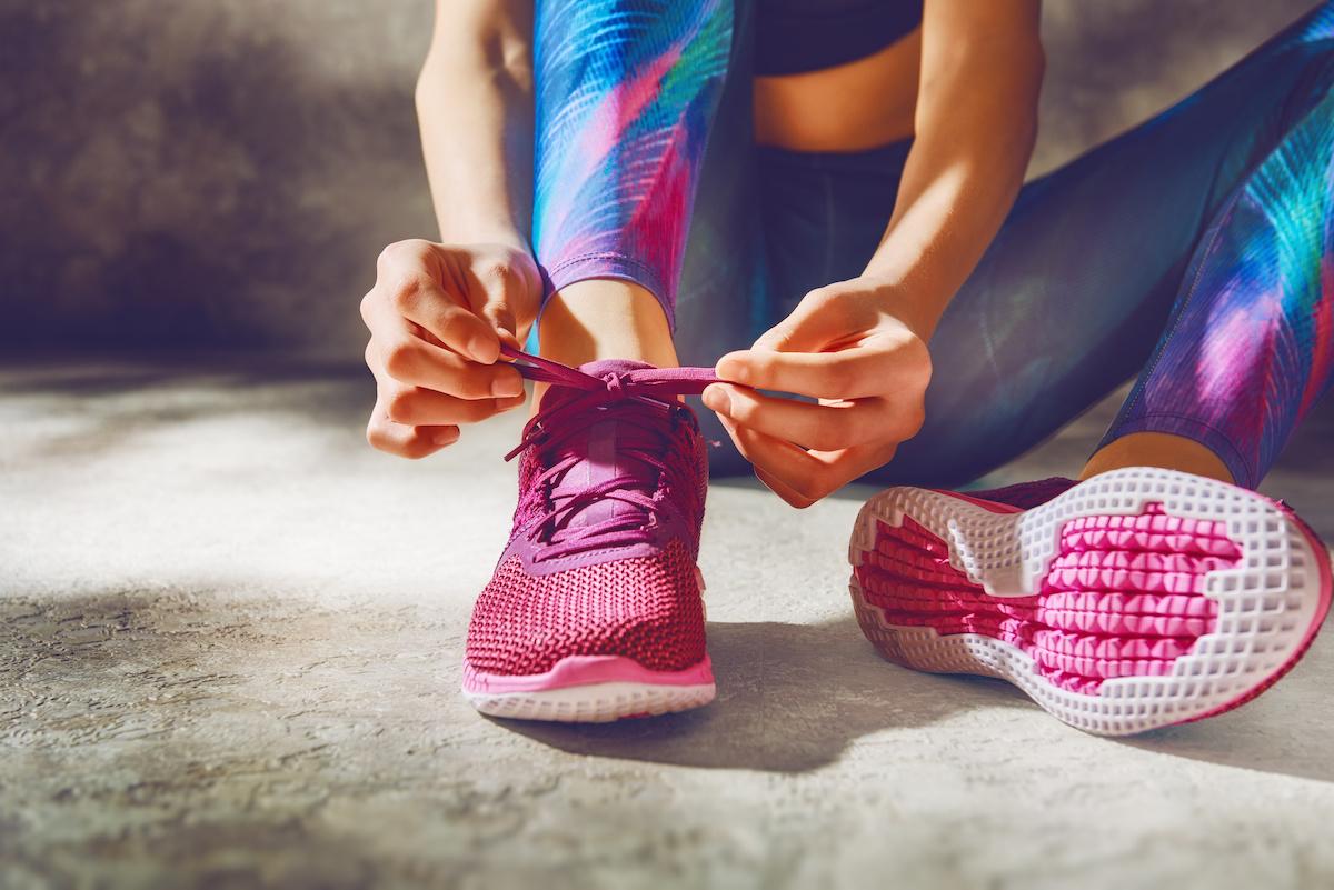 「皮膚を緩める? 正しく走るためのウォーミングアップ方法」の画像