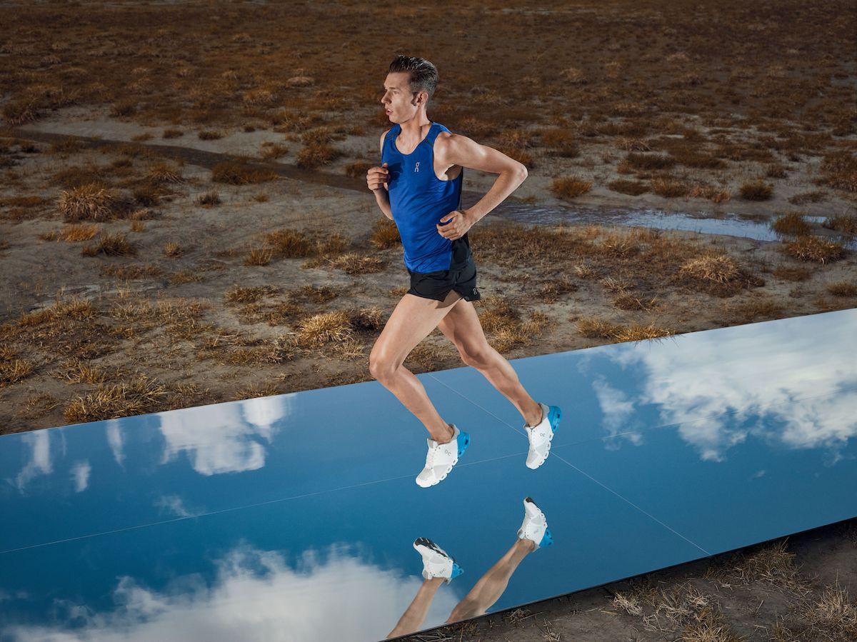 「Onの人気のクッショニングモデル「Cloudflyer」と 「Cloudflyer Waterproof」がアップデート」の画像