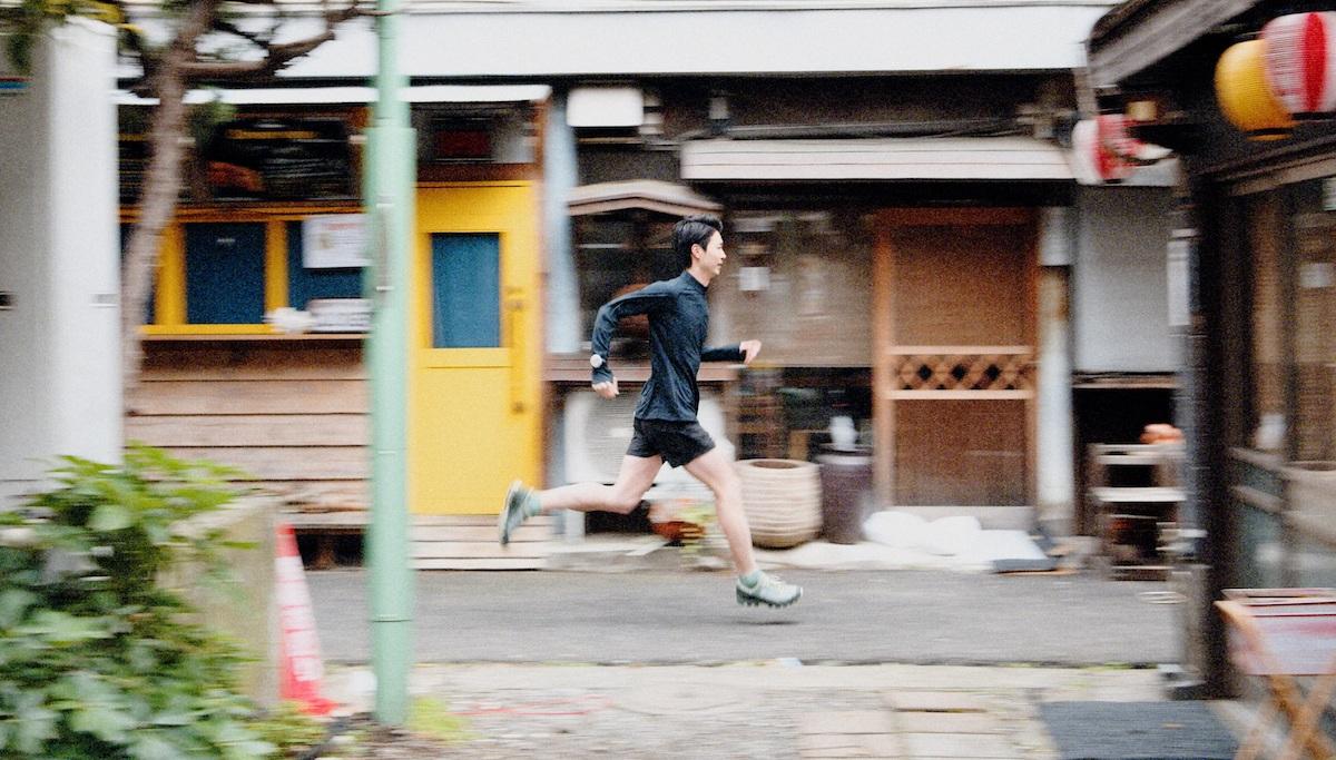 「ランニングウェアブランド「TANNUKI(タヌキ)」 シーズンレスアイテムを展開。」の画像