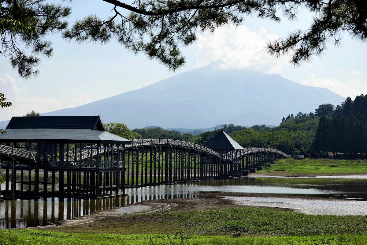 「【旅×ランニング】ねぶた・鶴・白神山地。旅ランで巡る「青森県奥津軽」の魅力。」の画像