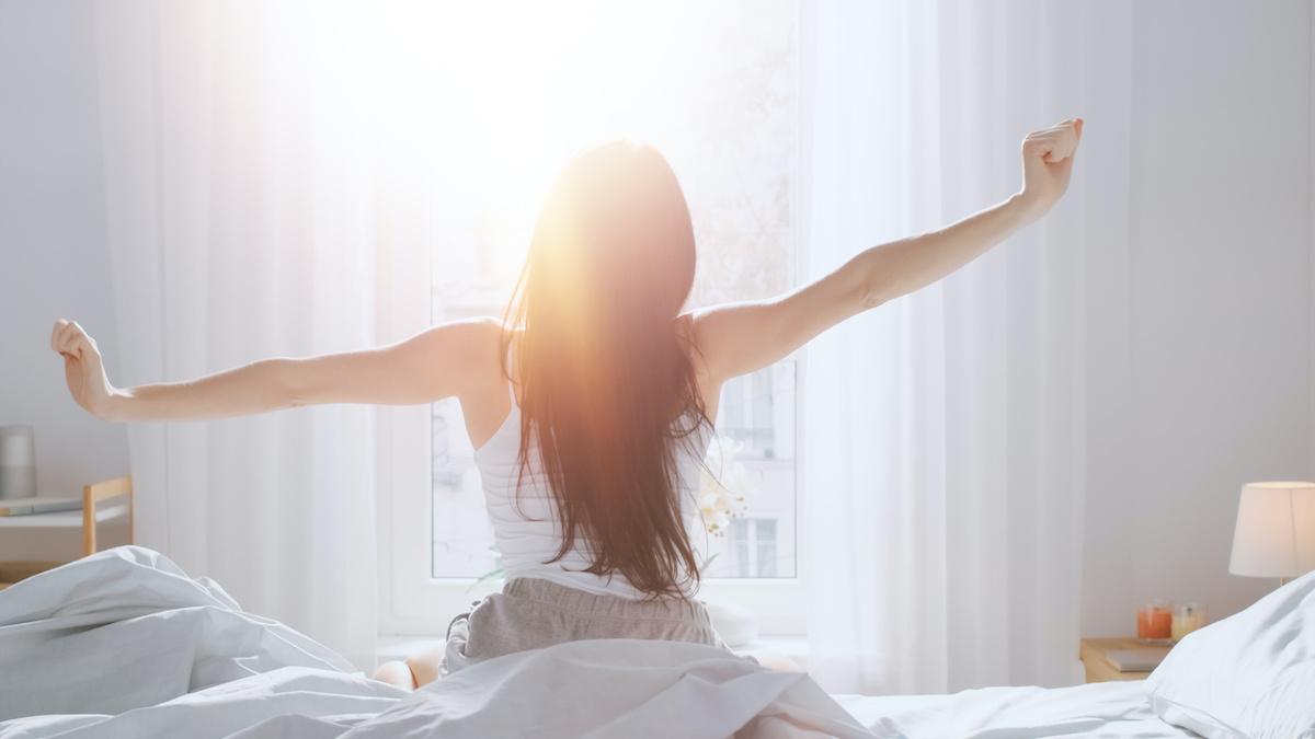 「ランニングを快適にする睡眠メソッドやおすすめ快眠ギアをご紹介」の画像
