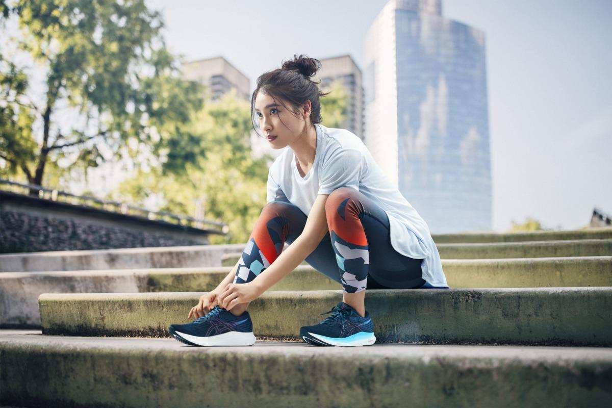 「【アシックス】長距離ランを支える機能性ランニングタイツ『メタライドロングタイツ』が2月上旬から新発売」の画像