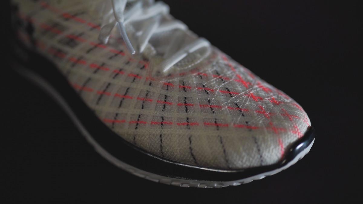 「アンダーアーマー新作スマートシューズ「UA フロー ベロシティ ウインド」ファッション界のガチランナーも太鼓判」の画像