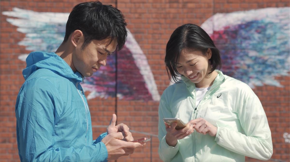 「横浜を新発見!Go Find YOKOHAMA ラン&ウォークキャンペーンの魅力に迫る」の画像