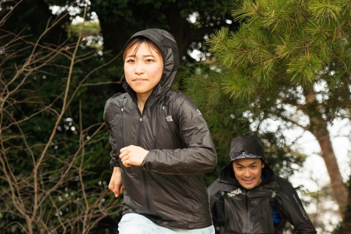 「ランニングを快適に楽しめる機能搭載「GORE-TEX SHAKEDRY™ ジャケット」の魅力」の画像