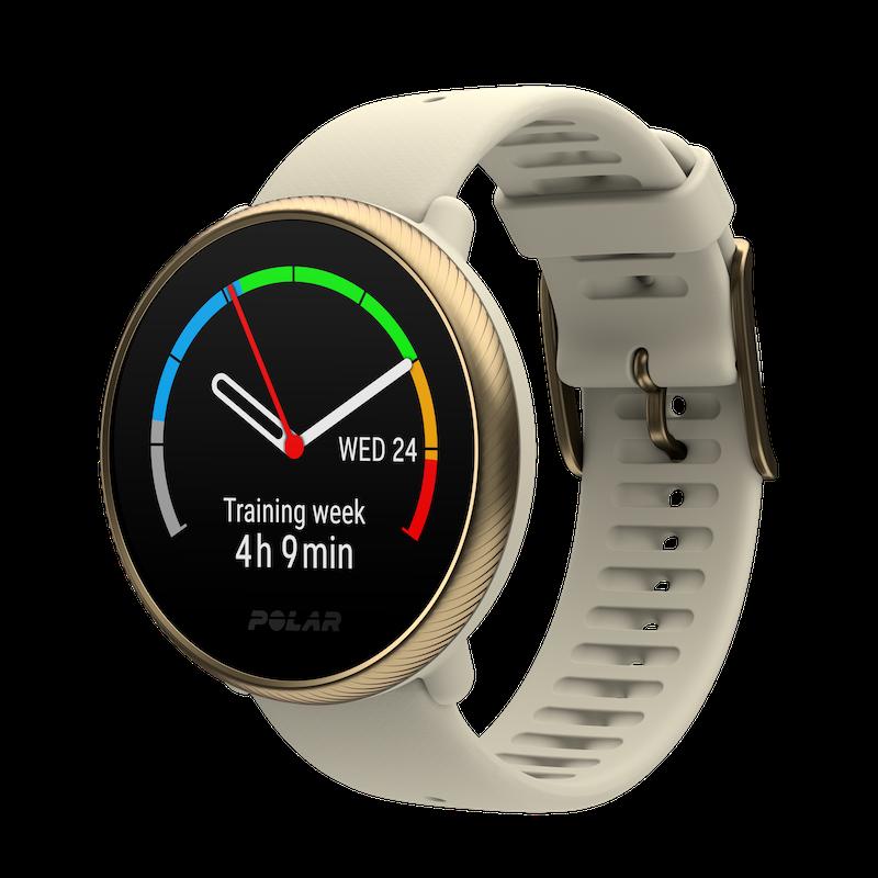 「ポラールから新作GPSウォッチ2モデルが登場!デザイン性と機能性がアップデート」の画像