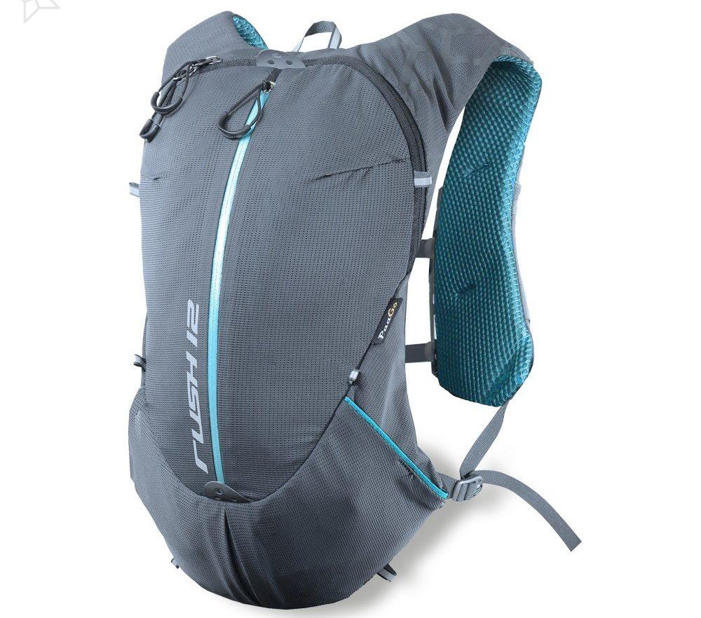 「初心者におすすめのランニングバッグの選び方!気になるバッグの中身もご紹介」の画像