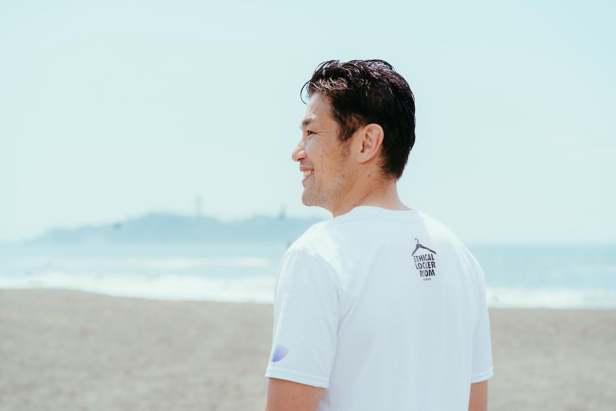 「元ラグビー日本代表キャプテン・廣瀬俊朗さんが語るランニングの魅力」の画像