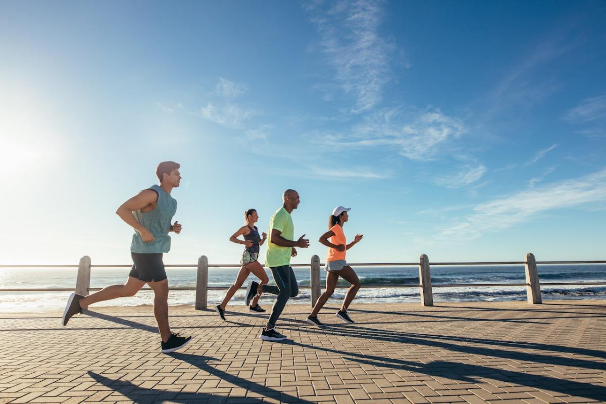 「アンダーアーマーの1マイル最速タイムを競う「UAオールアウトマイル」が世界8カ国で同時開催!」の画像