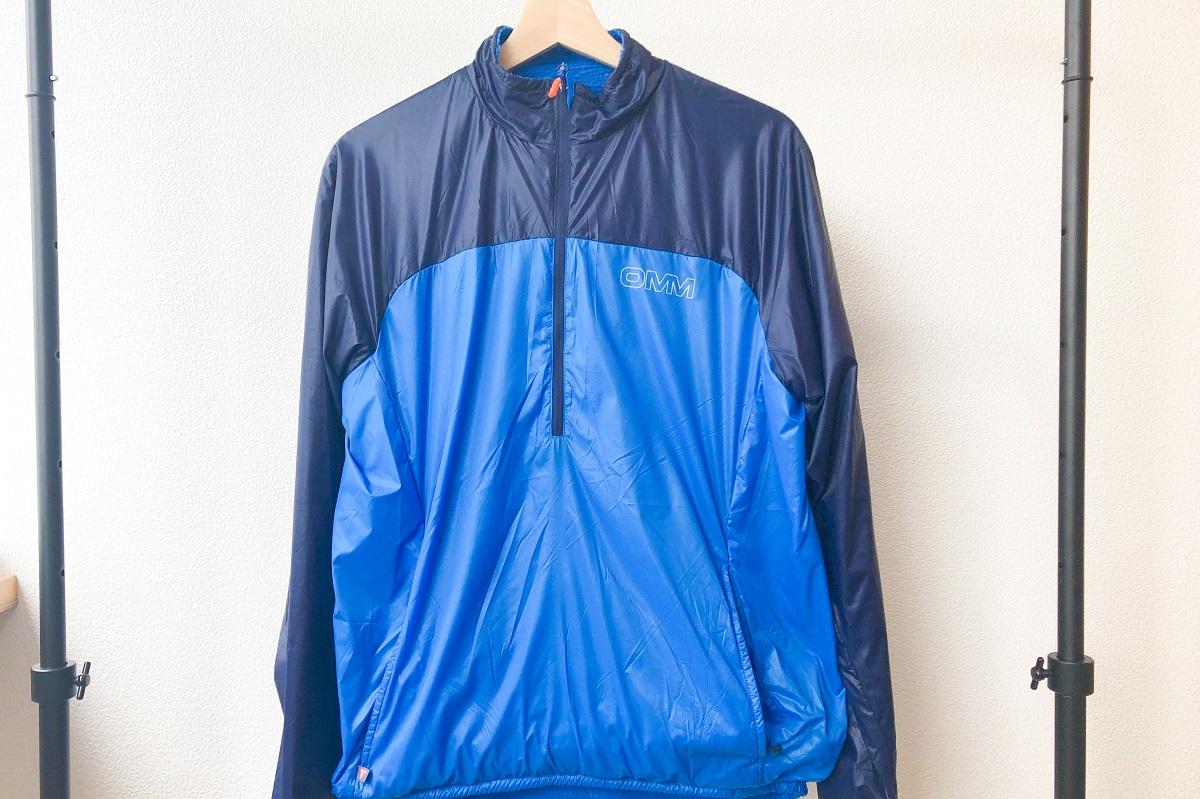 「【トレイルラン】寒さから身を守る防寒ジャケット4選!気になる選び方も解説」の画像